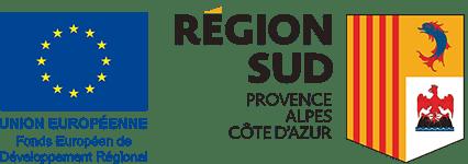 Union Européenne et Région Sud